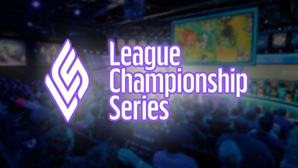 How to watch the LCS 1
