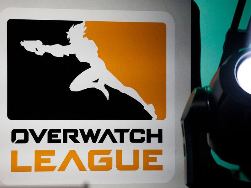 The Overwatch League returns 4