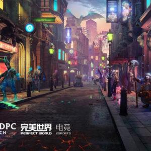Esport Gaming นี่คืออันดับในลีกภูมิภาคจีนของ DPC ปี 2021