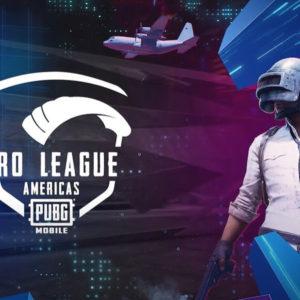 Esport Gaming วิธีดู PUBG Mobile Pro League North America ซีซั่นหนึ่ง