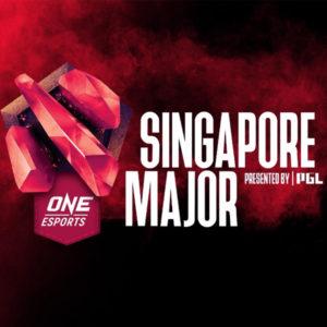 Esport Gaming Quincy Crew, Neon Esports ยืนยันการเข้าร่วมทีม Singapore Major