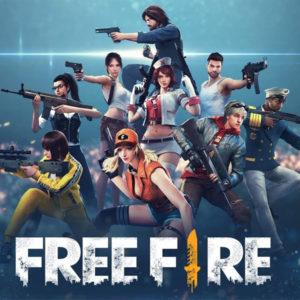 Esport Gaming Free Fire ทำรายได้แซงหน้า PUBG Mobile