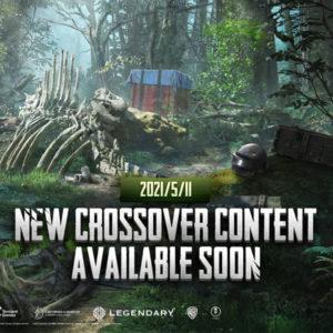 Esport Gaming Godzilla และ Kong จะมาถึง PUBG Mobile ในเดือนหน้า