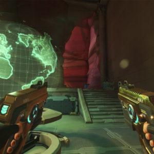 Esport Gaming วิธีรับอาวุธทองคำใน Overwatch