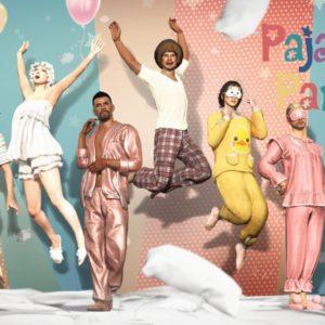 Esport Gaming การอัปเดต PUBG 11.2 จะเพิ่ม Survivor Pass: Pajama Party
