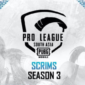 Esport Gaming ผลการแข่งขัน PUBG Mobile Pro League South Asia Season 3 รอบชิงชนะเลิศ