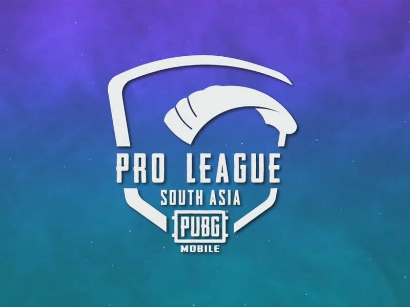ZEUS Esports win PMPL South Asia league stage