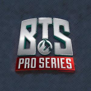 Esport Gaming การประชุมสุดยอด Pro Series ซีซั่น 6