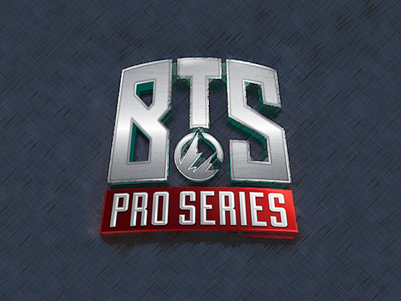 Beyond the Summit Pro Series Season 6 2
