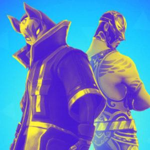 Esport Gaming มหากาพย์การจัด Fortnite Console Champions Cup สุดสัปดาห์หน้า