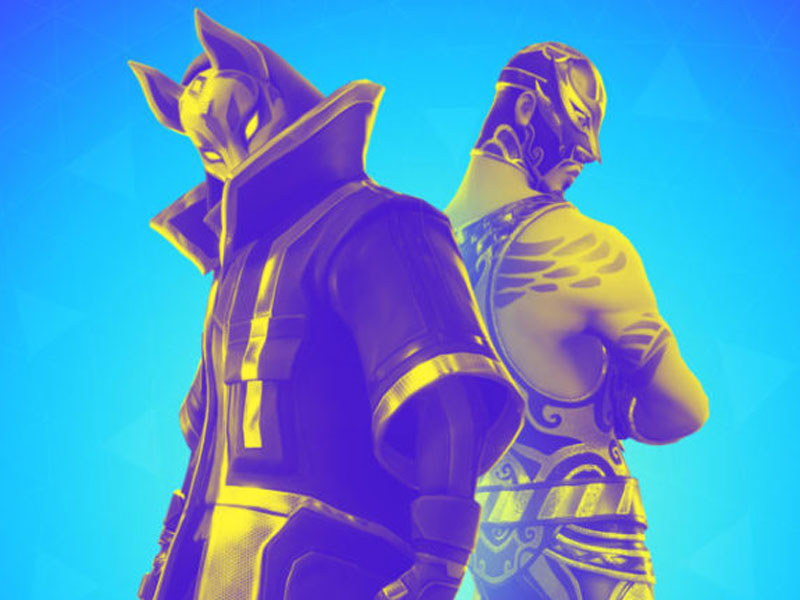 Epic to host Fortnite Console Champions Cup next weekend