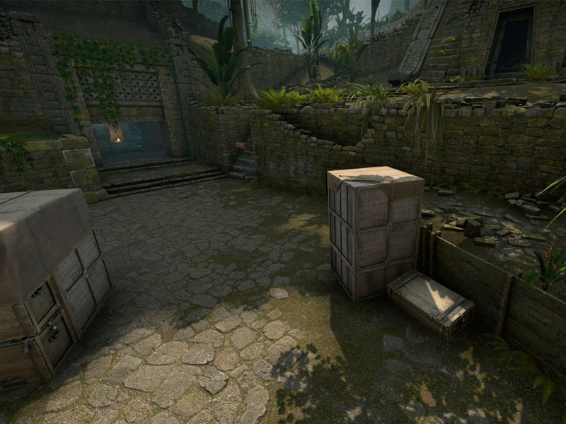 FPX's STYKO suggests changes to Ancient