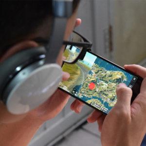 Esport Gaming วิธีใช้โหมดถ่ายภาพ Over the Shoulder (OTS) ของ PUBG Mobile