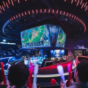 Esport Gaming LCK จะกลับสู่การเล่นแบบออฟไลน์สำหรับ Summer Split ในปี 2021