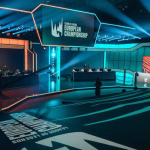 Esport Gaming LCS, LEC 2021 ตัวติดตามการเปลี่ยนแปลงรายชื่อกลางฤดูกาล