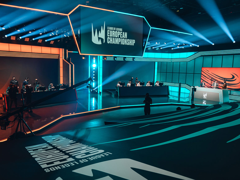 LCS, LEC 2021 mid-season roster changes tracker
