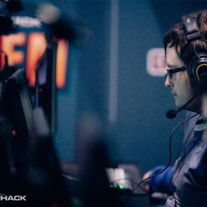 Esport Gaming Liquid Grim ได้รับปืนพกต่อสู้กับ paiN