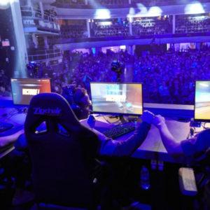 Esport Gaming Overwatch League 2020 ตัวติดตามการค้านอกฤดูกาล