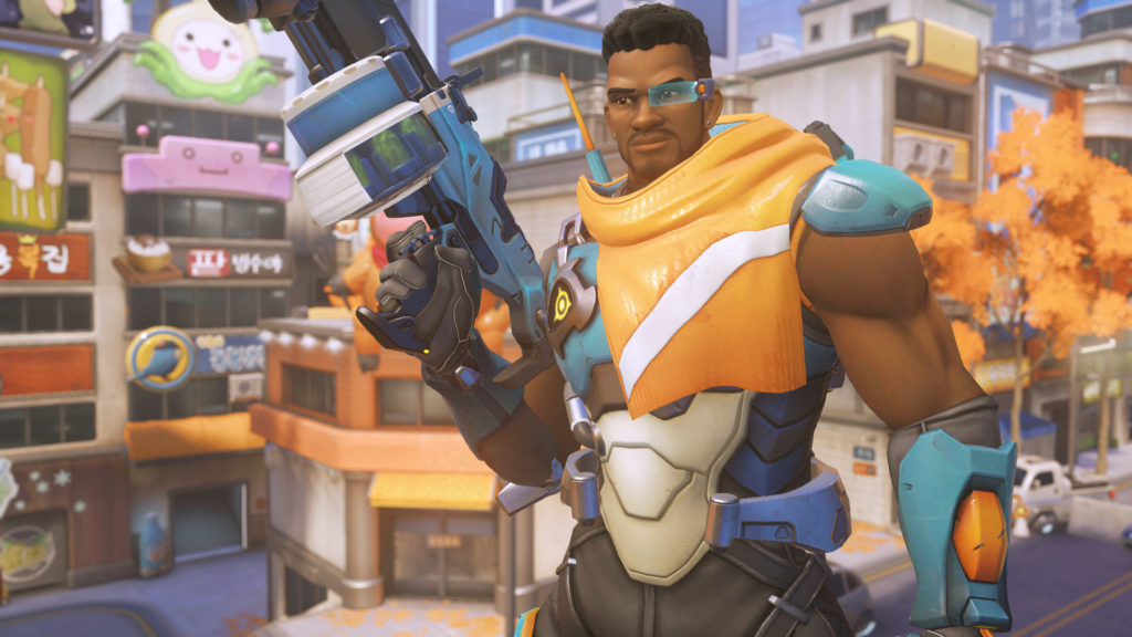 What is the max level in Overwatch 1