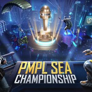 Esport Gaming PMPL SEA Championship S3 มีผู้ชมมากกว่าล้านคน