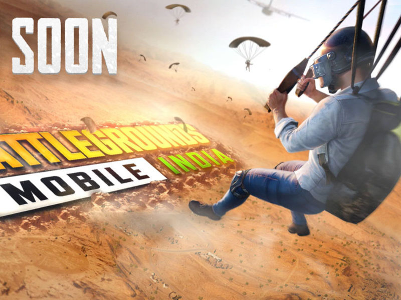 PUBG Mobile is coming back to India as Battlegrounds Mobile 2