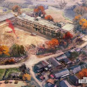 Esport Gaming PUBG เพิ่มการเกิดใหม่ แผนที่ใหม่และปืนที่โหลดไม่ได้
