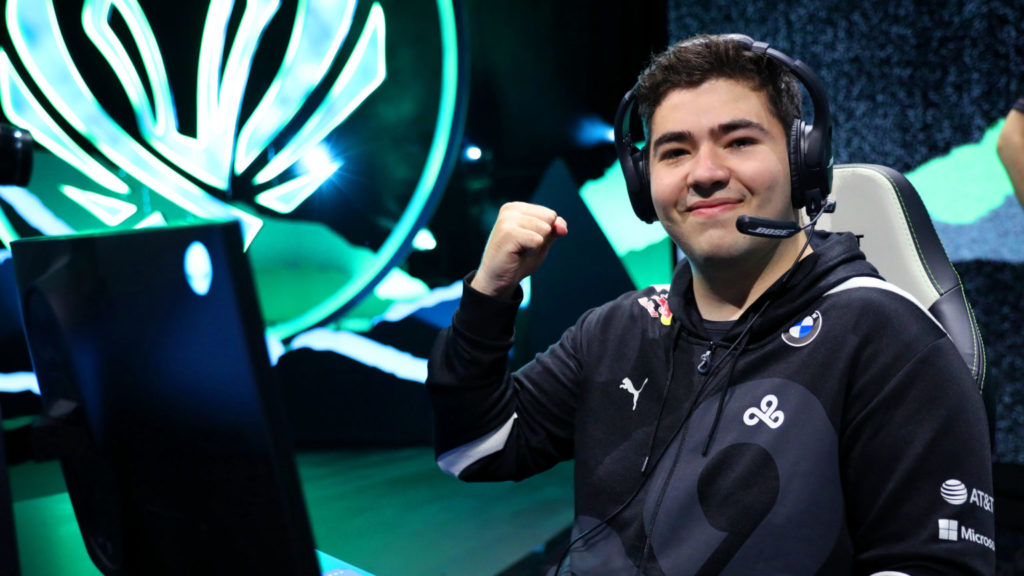 The best players at MSI 2021 2