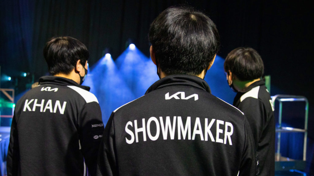 The best players at MSI 2021 3