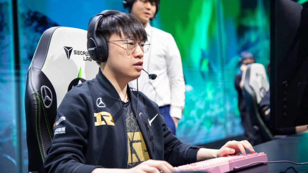 The best players at MSI 2021 4
