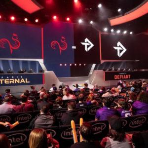 Esport Gaming Toronto Defiant เพิ่ม DPS Aspire ในสัญญา 30 วัน