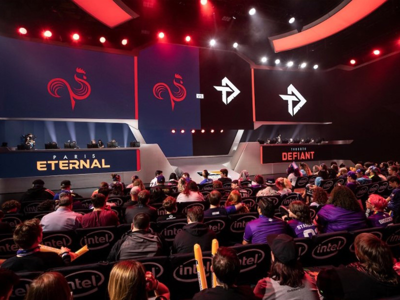 Toronto Defiant adds DPS Aspire on 30-day contract