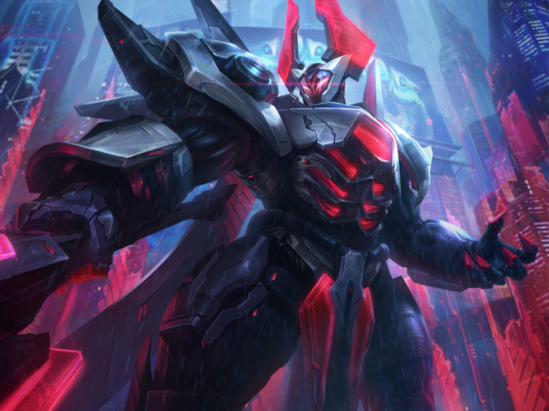 When does the League's new PROJECT Bastion event end